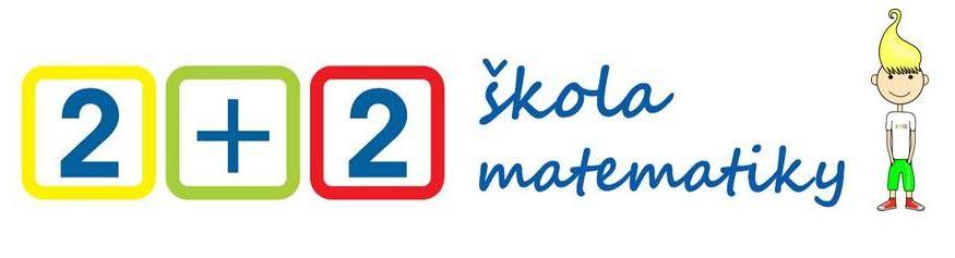 2+2 škola matematiky Písek